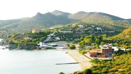 Афіни - фото 1