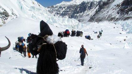 На Евересті з'явився Wi-Fi - фото 1