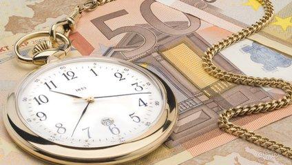 Годинник - фото 1
