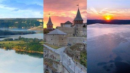 Україна туристична: що варто відвідати на Хмельниччині - фото 1