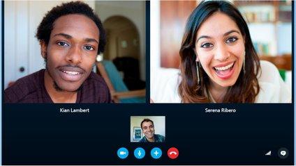 Skype - фото 1