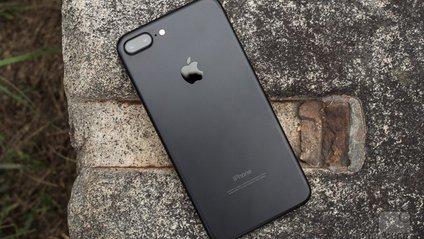 iPhone 7 Plus - фото 1