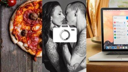 Найгірший робочий стіл та енциклопедія їжі: 29 липня у трьох фото - фото 1