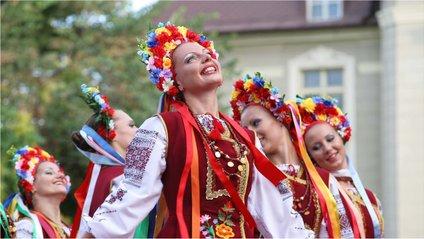 Українці - фото 1