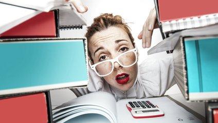 Як підвищити стресостійкість на роботі - фото 1