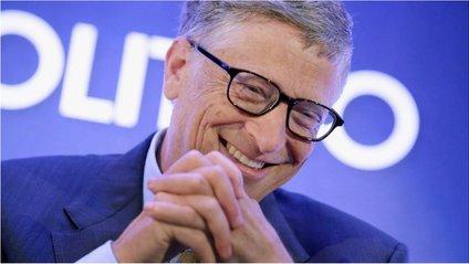 Білл Гейтс - фото 1