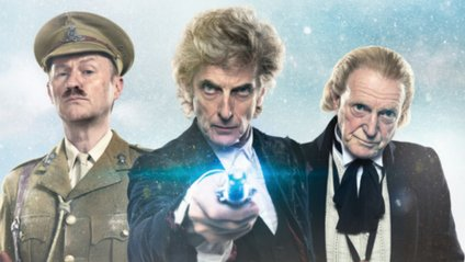 'Doctor Who' 2017 Christmas special - фото 1