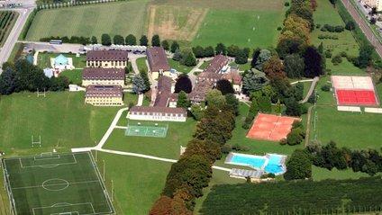 Institut Le Rosey - фото 1
