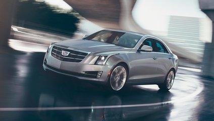 Cadillac - фото 1