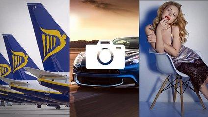 Прощання з Ryanair та найкрутіші авто року: 10 липня у трьох фото - фото 1