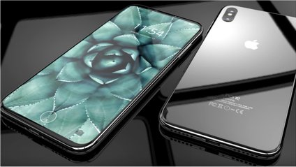 Report: iPhone 8 - фото 1