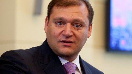 Михайло Добкін - фото 1