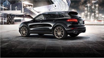 Porsche може повністю відмовитися від дизельних моделей - фото 1