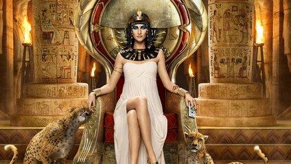 Клеопатра - фото 1