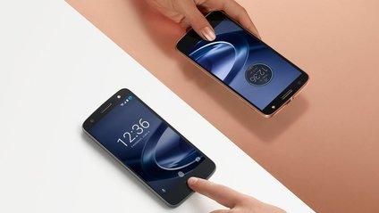 Motorola готує новий смартфон з ударостійким дисплеєм - фото 1