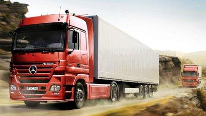 Uber-модель у вантажоперевезеннях - фото 1