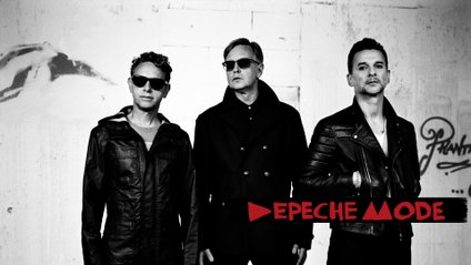 Depeche Mode - фото 1