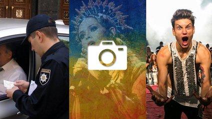 Нове правило для водіїв та вражаючі українські пісні: 23 липня у трьох фото - фото 1