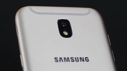 З'явився рендер Samsung Galaxy J7 (2017) з подвійною камерою - фото 1
