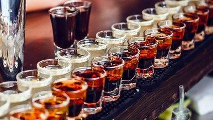 Напої - фото 1