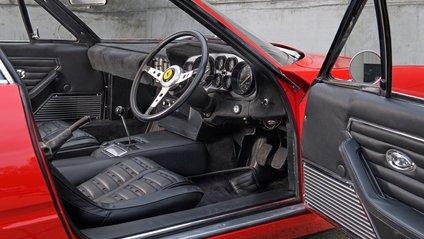 Яскраве Ferrari Елтона Джона виставили на аукціон - фото 1