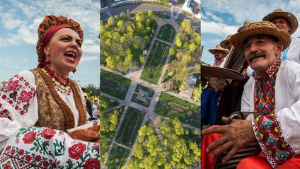 Україна туристична: що варто відвідати на Полтавщині - фото 1