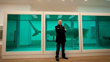 Чотириметрова акула Стіва Коена - фото 1