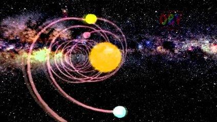 Наш Всесвіт - фото 1