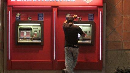 Bank of America - фото 1