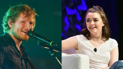 Ed Sheeran знявся у серіалі заради Ар'ї - фото 1