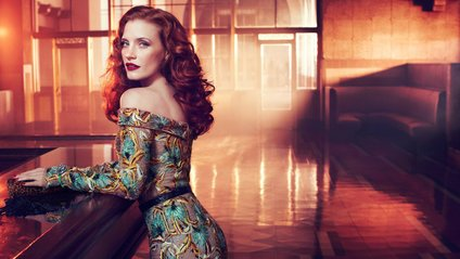 Jessica Chastain - фото 1