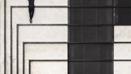Незвичайна архітектура, від якої важко відвести погляд: ефектні фото - фото 1