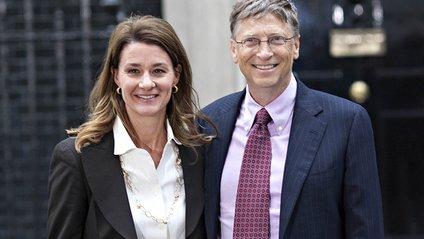 Дружина Гейтса вирішила згадати молодість - фото 1