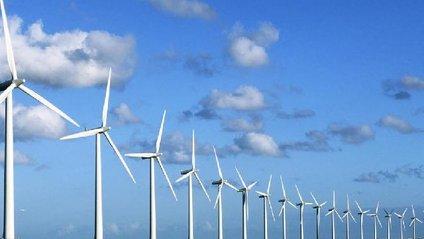 Вітрова станція - фото 1