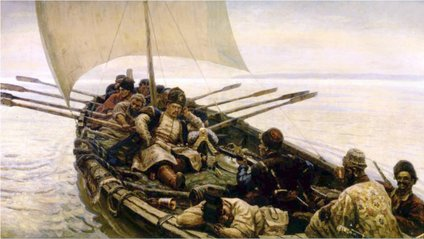Всі човни виявилися, як на підбір - фото 1