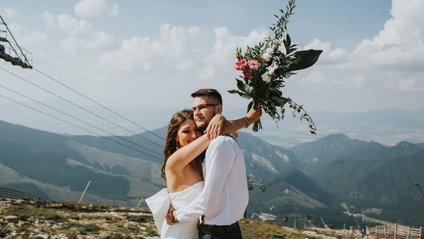В цієї пари варто повчитися, адже фото надзвичайно милі й яскраві - фото 1