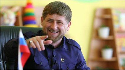 """""""Є Путін –є Росія"""", – вважає Кадиров - фото 1"""