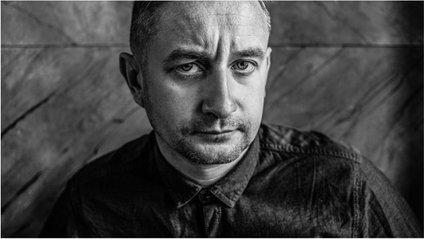 Сергій Жадан перезентував книгу про війну на Добасі - фото 1