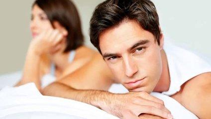 Симптоми низького рівня тестостерону - фото 1
