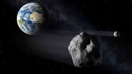 Астероїд промчить повз Землю - фото 1