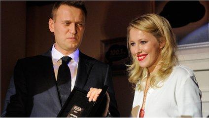 Вона порадила Навальному перевіряти інформацію - фото 1