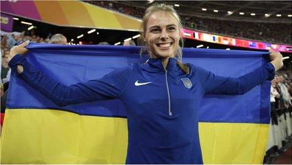 Юлія Левченко – срібна медалістка чемпіонату світу - фото 1
