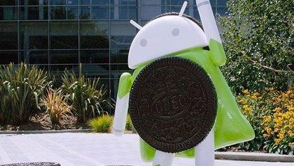 З'явилось прев'ю Android 8.1 Oreo - фото 1