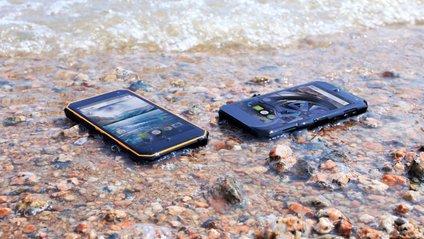 Чому не варто повністю покладатися на захист від вологи та пилу в смартфонах - фото 1