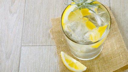 Небезпечно поєднувати лимон і лід - фото 1