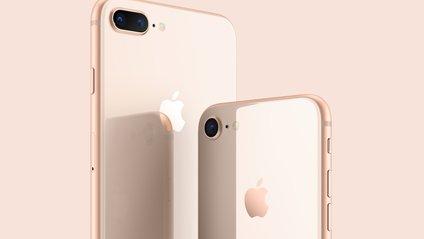 Новий iPhone 8 Plus виявився рекордно автономним - фото 1