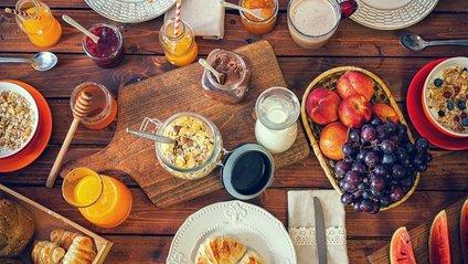 Не забувайте снідати! - фото 1