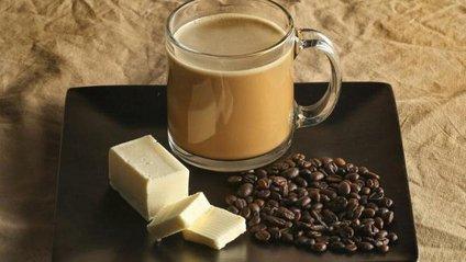Кава з маслом може допомогти схуднути - фото 1