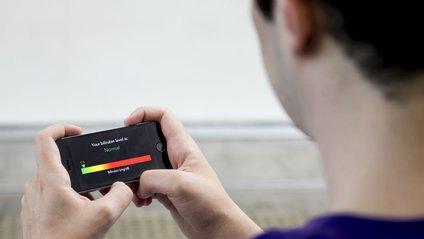 Смартфон допоможе виявити ВІЛ - фото 1