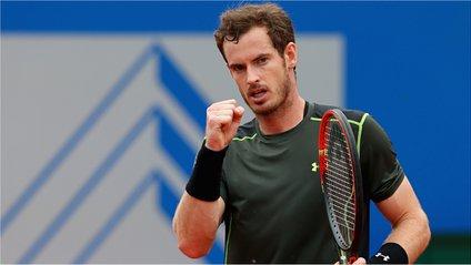 Потренуватися з тенісистами зможуть лише чотири людини - фото 1